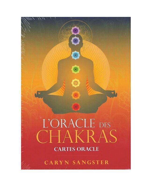 L'oracle des Chakras