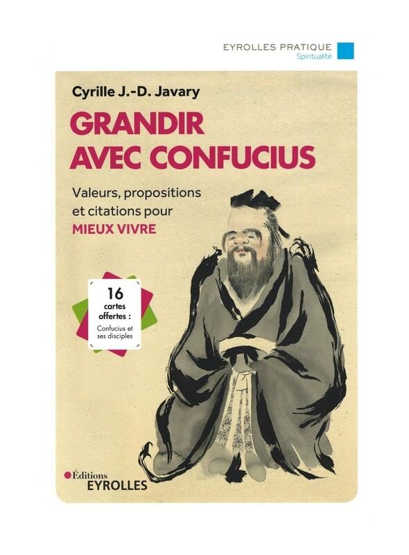 Grandir avec Confucius