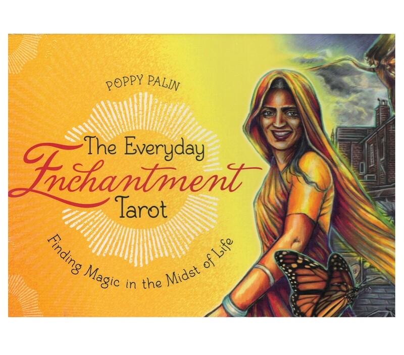 The Everyday Enchantement Tarot