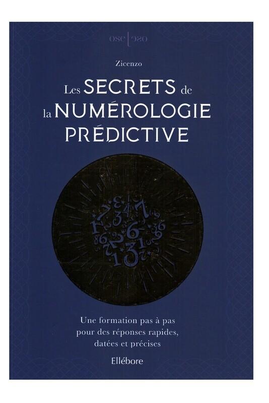Les secrets de la numérologie prédictive