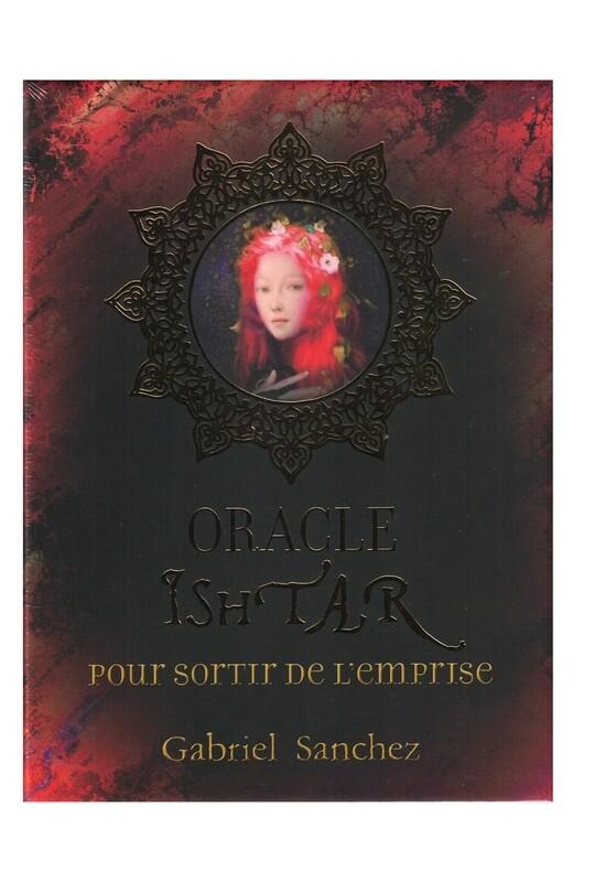 Oracle Ishtar