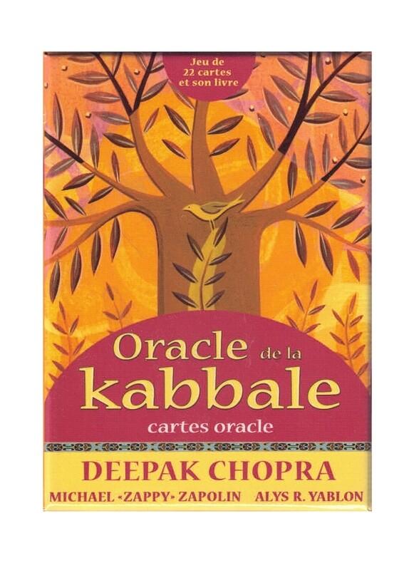 Oracle de la Kabbale