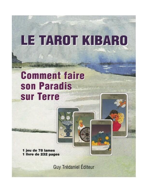 Le tarot Kibaro