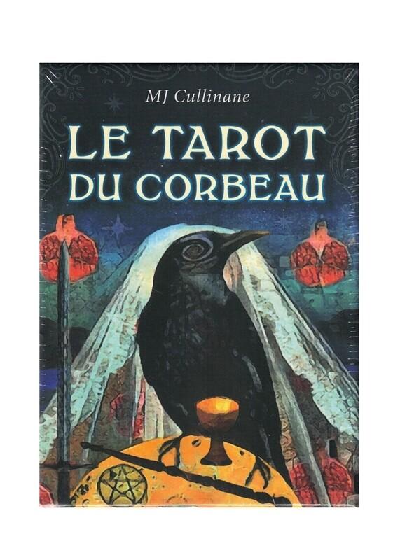 Le tarot du Corbeau