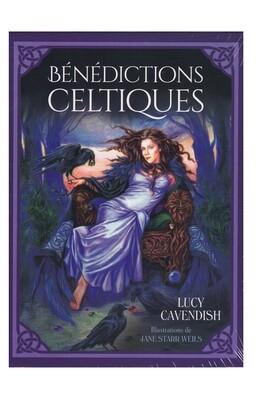 Bénédictions Celtiques