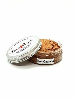 Encens en poudre Nag Champa