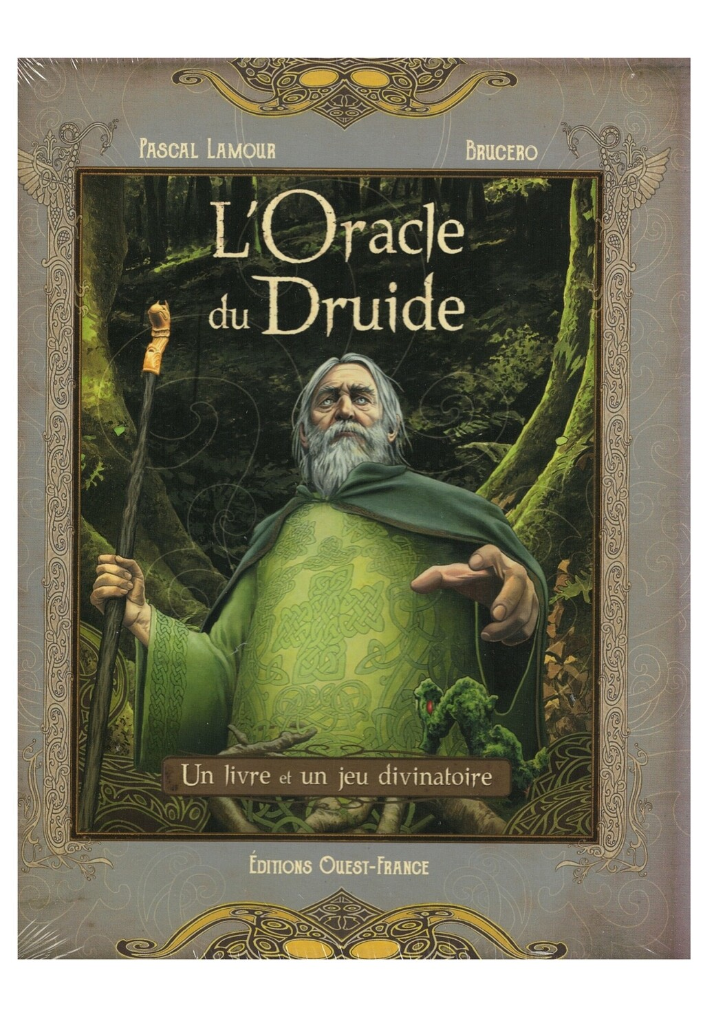 L'oracle du Druide