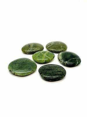 Jade Nephrite Galet