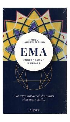 EMA ennéagramme mandala