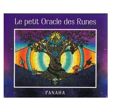 Le petit oracle des Runes