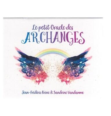 Le petit oracle des Archanges