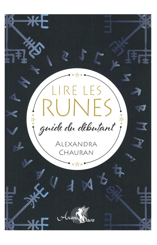 Lire les Runes guide du débutant