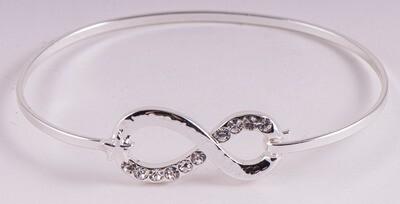 Bracelet Lemniscate