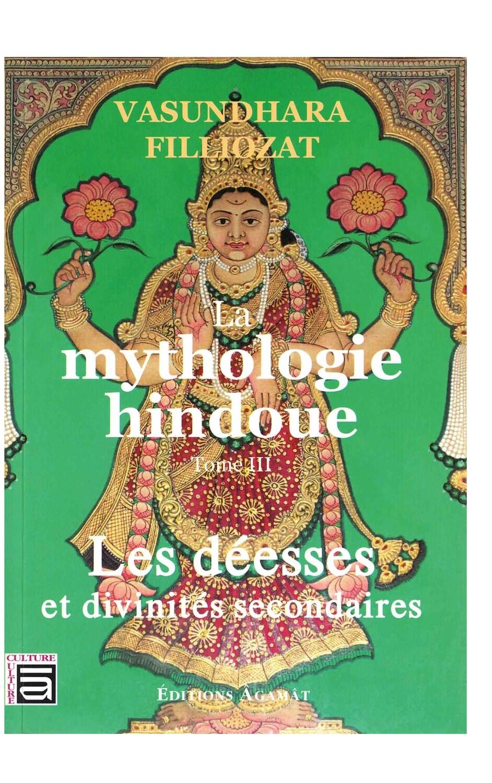 La mythologie Hindoue Tome III