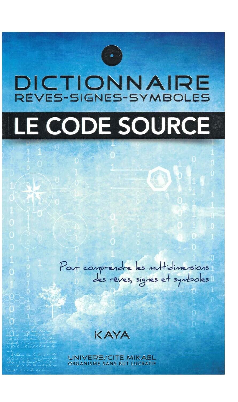 Dictionnaire reves-signes-symboles Le code source