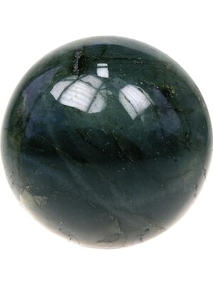 Sphère Labradorite - 40 mm