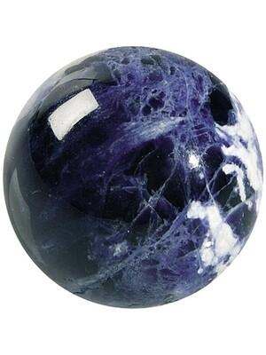 Sphère Sodalite - 40 mm