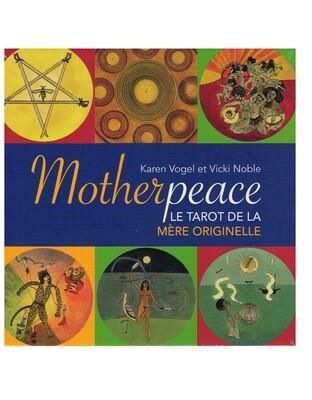 Motherpeace le tarot de la mère originelle