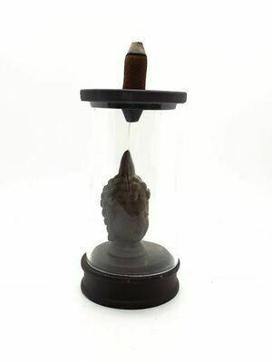 Porte encens à reflux Bouddha