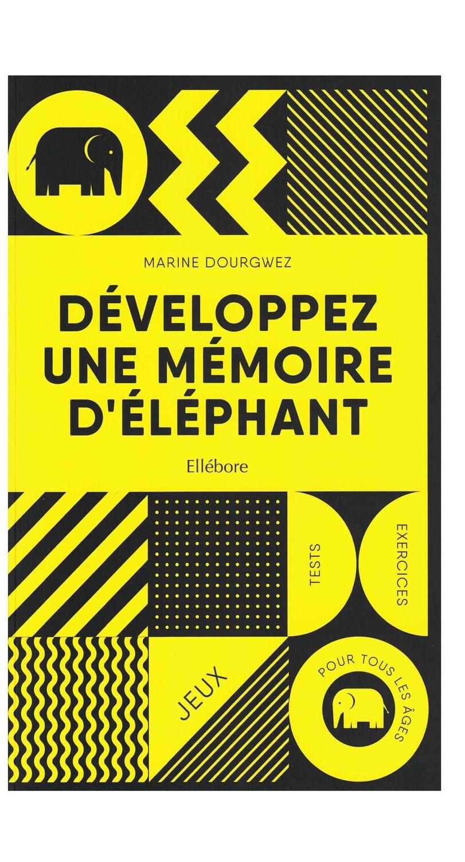 Developpez une memoire d'elephant