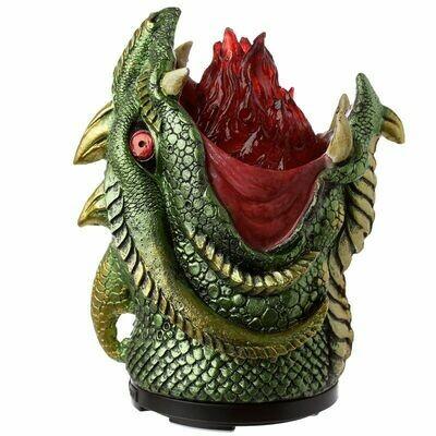 Diffuseur Aromatique USB - Dragon Cracheur de Feu