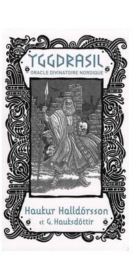 Yggdrasil oracle divinatoire nordique