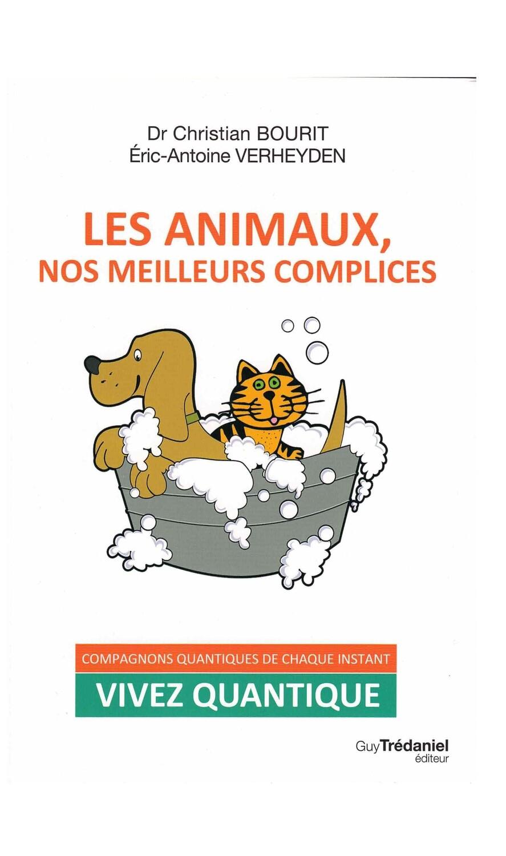 Les animaux, nos meilleurs complices