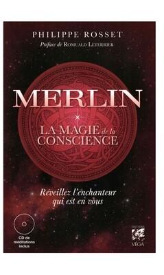 Merlin La magie de la conscience
