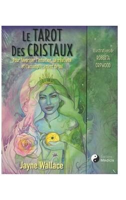Le tarot des cristaux