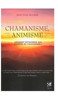 Chamanisme, animisme