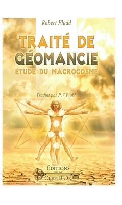 Traité de Géomancie