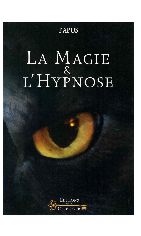 La magie & l'Hypnose
