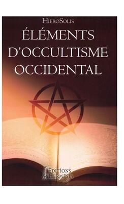 Éléments d'occultisme occidental