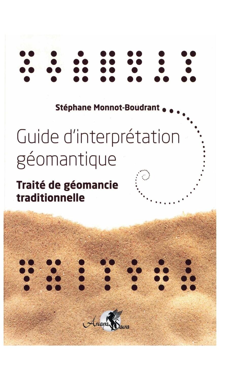 Guide d'interpretation geomantique