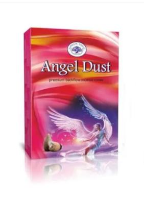 Encens à reflux Angel Dust - Green Tree