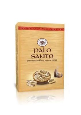 Encens à reflux Palo Santo - Green Tree