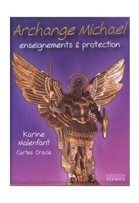 Archange Michaël enseignements & protection