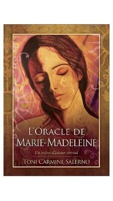 L'oracle de Marie-Madeleine
