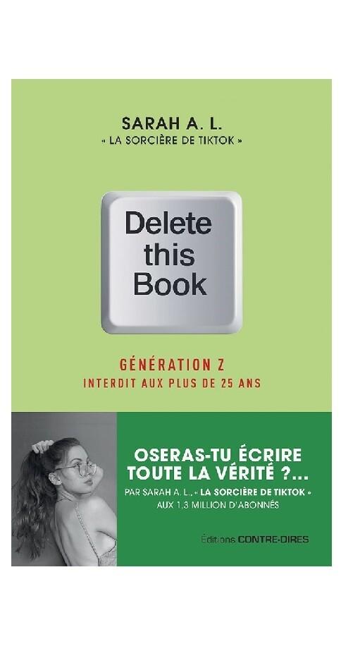 Delete this Book