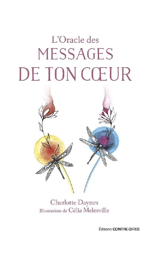 L'oracle des Messages de ton cœur