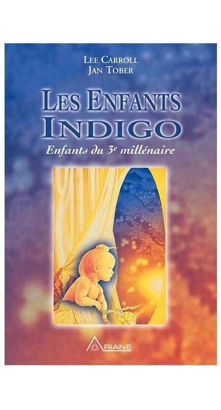 Les enfants indigo enfants du 3e millénaire