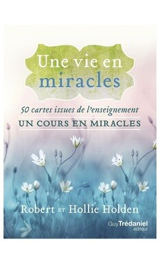 Une vie en miracles