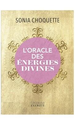 L'oracle des énergies divines