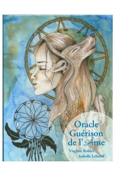 Oracle guérison de l'âme