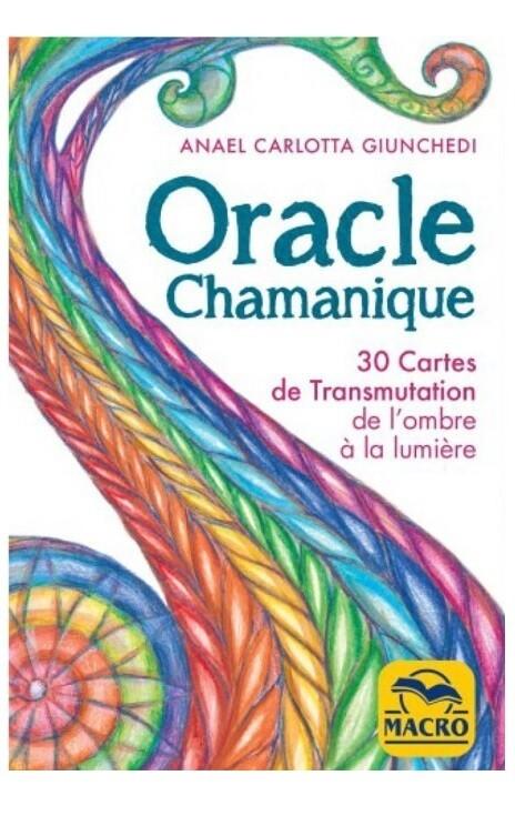 Oracle chamanique