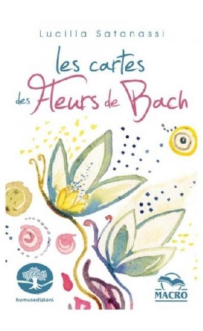 Les cartes des fleurs de bach