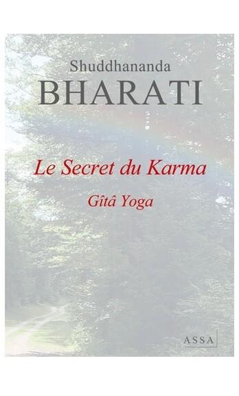 Le secret du Karma