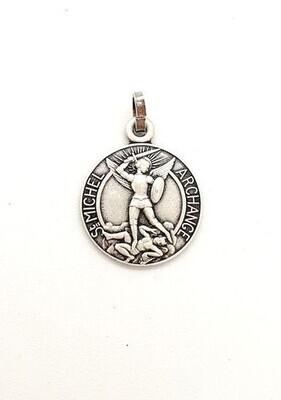 Médaille St Michel Archange