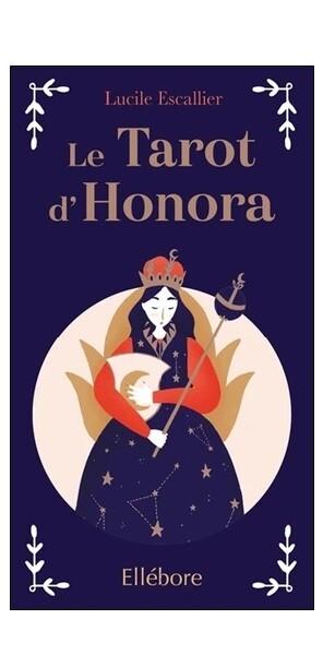 Le tarot d'Honora