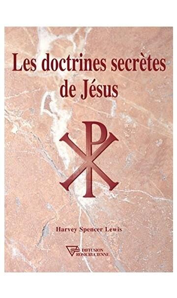 Les doctrines secretes de Jesus